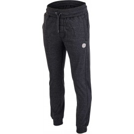 Russell Athletic CUFFED PANTS WITH ROSETTE