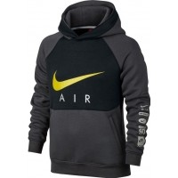 Nike B NK AIR HOODIE PO BF - Hanorac de băieți