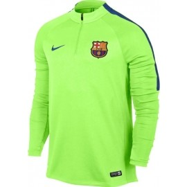 Nike FCB M DRIL TOP SQD