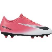 Nike JR MERCURIAL VORTEX III FG - Ghete de fotbal copii