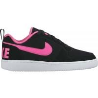 Nike NIKE COURT BOROUGH LOW (GS) - Încălțăminte casual fete