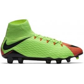 Nike HYPERVENOM PHATAL III DF FG - Ghete fotbal bărbați