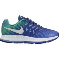 Nike ZOOM PEGASUS 33 GS - Încălțăminte de alergare copii
