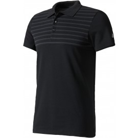 adidas ESSENTIALS YARN DYE POLO