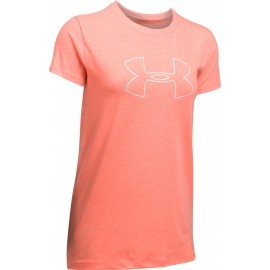 Under Armour 2 COLOR BIG LOGO SHORT SLEEVE