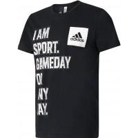 adidas I AM SPORT - Tricou de bărbați