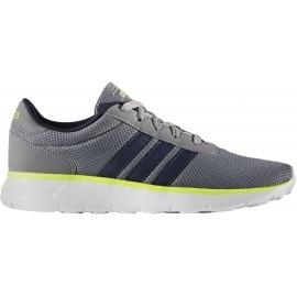 adidas LITE RACER - Papuci casual bărbați