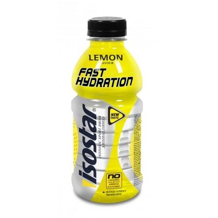 Bidon Hydrate Perform - Băutură izotonică - Isostar Hydrate Perform Lămâie