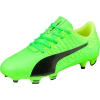 Puma EVOPOWER VIGOR 4 FG JR ULTRA - Ghete de fotbal copii