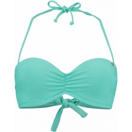 O'Neill PW MOLDED WIRE BANDEAU TOP