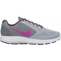 Nike REVOLUTION 3 - Încălțăminte alergare damă