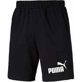 Puma ESS NO.1 SWEAT SHORTS 9