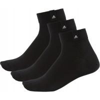 adidas PERFORMANCE LABEL THIN ANKLE 3PP - Șosete bărbați