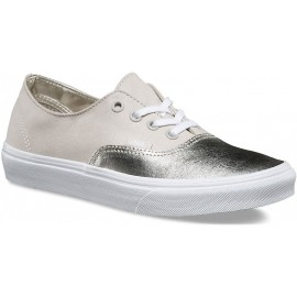 Vans U AUTHENTIC DECON Metallic Canvas