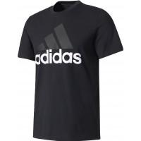 adidas ESSENTIALS LINEAR TEE - Tricou de bărbați