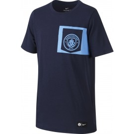 Nike MANCHESTER CITY FC CREST