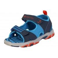 Alpine Pro CLAINO - Încălțăminte de vară copii