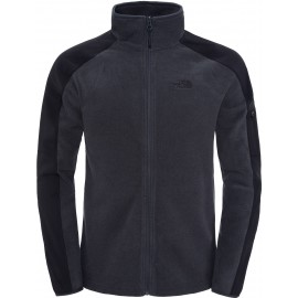 The North Face M GLACIER DELTA FULL ZIP