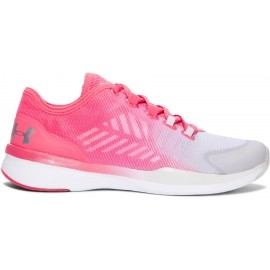 Under Armour UA W CHARGED PUSH TR SEG