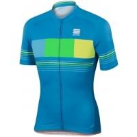 Sportful STRIPE JERSEY - Tricou ciclism
