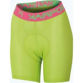 Karpos PRO-TECT INNER W PANT - Pantaloni scurți damă