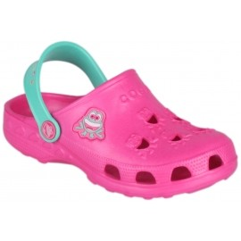 Coqui LITTLE FROG - Crocs copii