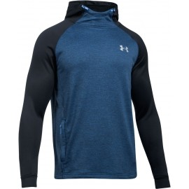 Under Armour TECH TERRY FITTED PO HOODIE