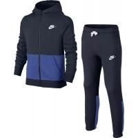 Nike B NSW TRK SUIT BF - Trening sport băieți