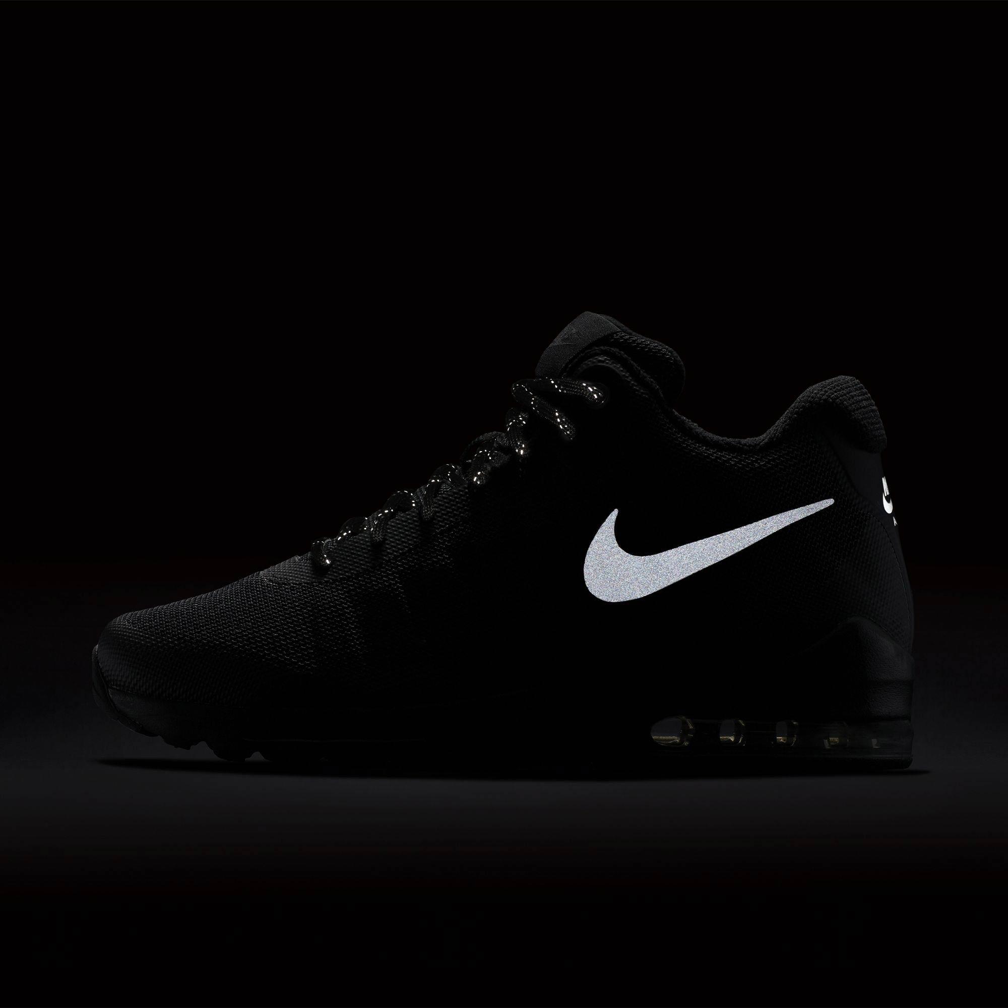 ... Nike Air Max Invigor Premium Running Shoes BlackWhite 819797-  Papuci  casual bărbați ... 9ed6376d8