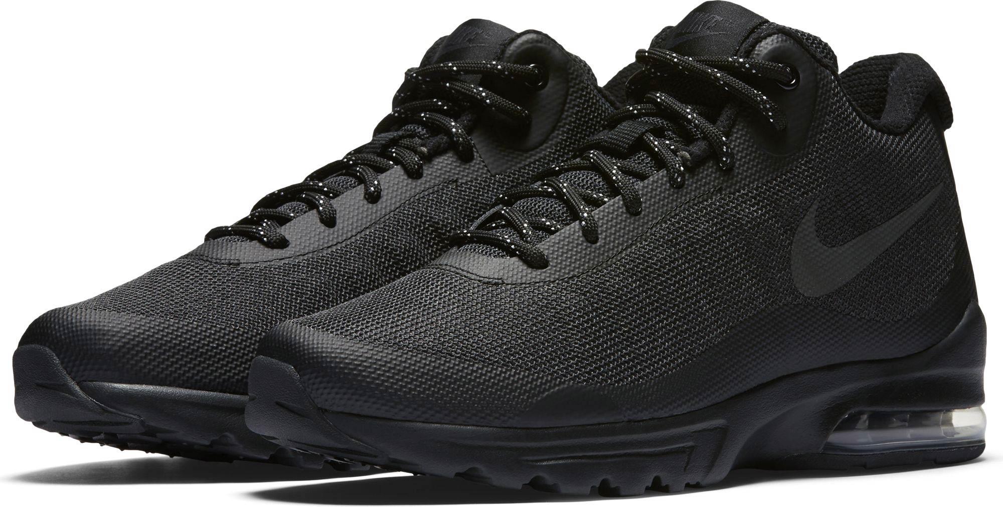 ea8671c3ec ... black anthracite size 9 460c0 01ce6 sweden nike air max invigor mid shoe.  papuci casual brbai. papuci casual brbai. ...