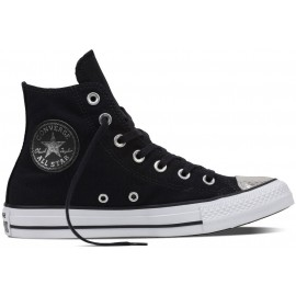 Converse CHUCK TAYLOR ALL STAR Black/Silver