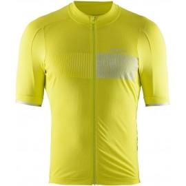 Craft TRICOU CICLISM VERVE GLOW - Tricou ciclism de bărbați
