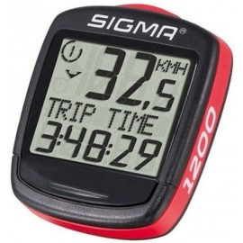 Sigma BC 1200 - Computer ciclism