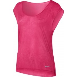 Nike W NK BRTHE TOP SS COOL