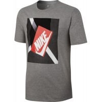 Nike M NSW TEE SHOEBOX PHOTO - Tricou de bărbați