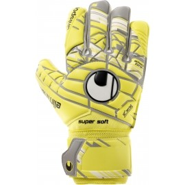 Uhlsport ELIMINATOR SUPERSOFT - Mănuși portar