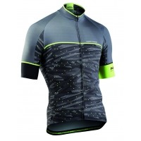 Northwave MIND FIELD JERSEY - Tricou ciclism