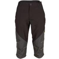 Alpine Pro DEEPFIR - Pantaloni 3/4 bărbați