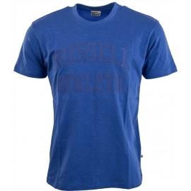 Russell Athletic TRANSFER PRINT - Tricou de bărbați