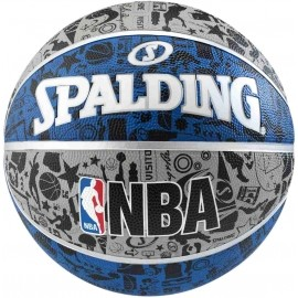 Spalding NBA GRAFFITI