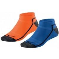 Mizuno ACTIVE MID 2P - Șosete alergare
