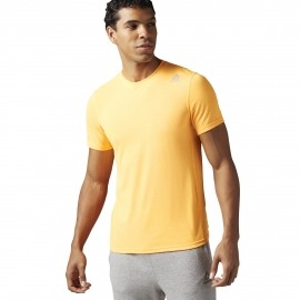 Reebok WORKOUT READY SUPREMIUM 2.0 TEE SL