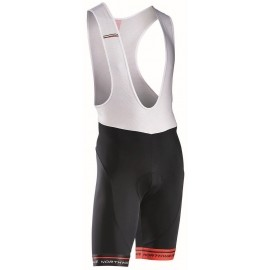 Northwave LOGO 3 BIBSHORTS - Pantaloni scurți de ciclism