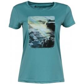 Alpine Pro NIATA - Tricou damă
