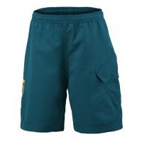 Scott SHORTS JR TRAIL 20 LS/FIT W/PAD - Pantaloni scurți copii