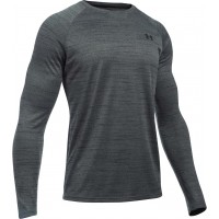 Under Armour UA TECH LONGSLEEVE NOVELTY TEE - Tricou funcțional de bărbați