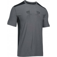 Under Armour UA RAID GRAPHIC SS - Tricou de bărbați