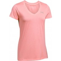 Under Armour TECH TWIST TEE - Tricou funcțional damă