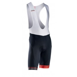 Northwave LOGO KID 3 BIBSHORTS - Pantaloni scurți ciclism copii