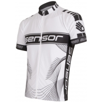 Sensor TEAM - Tricou ciclism bărbați